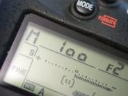 Fotografie: Hilfe, fremde Kamera - Wie man die richtigen Einstellungen findet