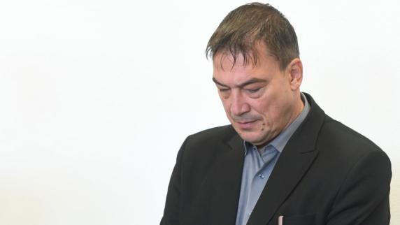 Augsburg: Prostituierte belasten Linus Förster