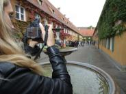 Film: Augsburg präsentiert sich als Filmstadt