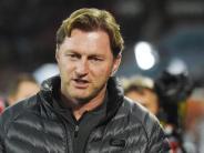 FC Augsburg: Hasenhüttl nimmt Entschuldigung von Daniel Baier an