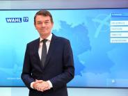 Porträt: Jörg Schönenborn: Das ist der Herr der Hochrechnungen
