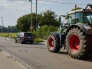 Augsburg: Stadt steht für verkehrte Verkehrsberuhigung in der Kritik