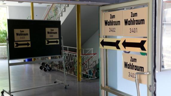 Bundestagswahl: Welche Augsburger Stadtteile am fleißigsten wählen