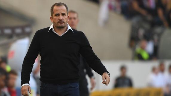 Augsburg gegen Hannover mit Khedira