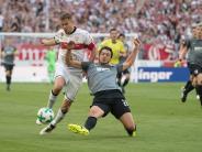 FC Augsburg: Einzelkritik: Für einen Sieg fehlte dem FCA die Kraft