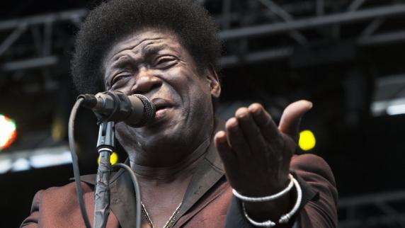 Soul-Sänger Charles Bradley mit 68 Jahren verstorben