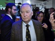 """Medien: Pressestimmen zur Bundestagswahl: """"Der Bundestag ist in Gefahr"""""""