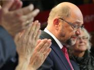 Liveticker: Schulz schließt große Koalition definitiv aus