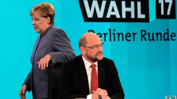 Liveticker: Merkel erteilt klare Absage an eine Minderheitsregierung