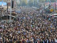 """München: Oktoberfest-Zwischenbilanz: Eine """"Flanier-Wiesn zum Genießen"""""""