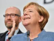 Bundestagswahl 2017: Merkels bitterer Sieg