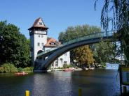 Städtereisen & Kurztrips: Industriegeschichte und Natur: Berlin abseits der Touristenströme entdecken