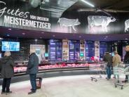 60 Jahre Supermarkt: Die Geschichte und Zukunft des deutschen Supermarktes in Bildern
