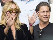 Bildergalerie: Schluss mit Schnabel: Das sind Heidi Klum und ihre Männer