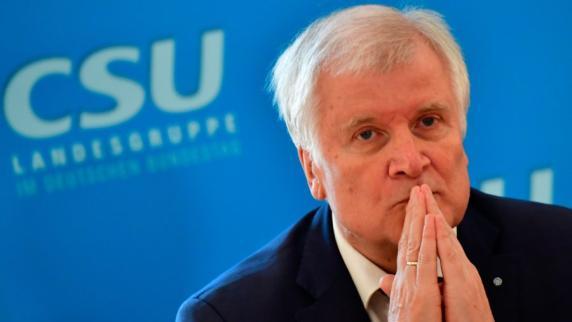 Hintergrund: Seehofers CSU – eine zerrissene Partei