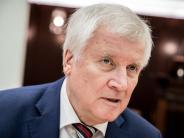 Stimmen Sie ab: Soll Seehofer als CSU-Spitzenkandidat bei der Landtagswahl antreten?