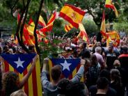 Kommentar: Ein unabhängiges Katalonien bleibt ein Traum