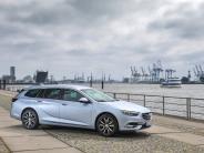 Test: Insignia Sports Tourer: Der beste Opel aller Zeiten?