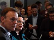 Bundestagswahl: Sucht die SPD eine Hintertür?