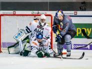 AEV: Augsburger Panther verlieren innerhalb von 20 Minuten