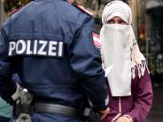Verhüllungsverbot: CSU fordert Burka-Verbot nach österreichischem Vorbild