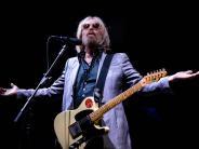 Tom Petty: US-Sänger Tom Petty ist tot