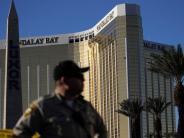 Las Vegas: Der Massenmörder von nebenan plante seine Tat offenbar ganz genau