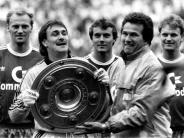 FC Bayern München: Jupp Heynckes: Karriere in Bildern