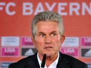 FC Bayern: Heynckes erwartet bei Comeback gegen Freiburg hochmotivierten FC Bayern