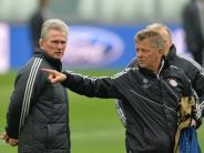 FC Bayern: Peter Hermann: Deutschlands teuerster Co-Trainer im Porträt