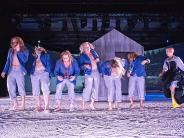 Theater Augsburg: Peer Gynt als Sixpack