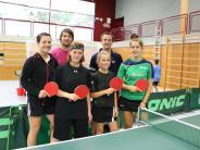 Thannhausen: Tischtennis: Rückschlag für Thannhausen im Kampf um den Aufstieg