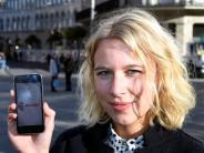 Augsburg: Sie will nicht Heidi Klums Mädchen sein