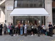 H&M-Ableger: Heute eröffnet Deutschlands erster Arket-Store in München