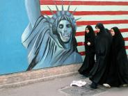 Nach Trump-Rede: Sechs historische Momente: Warum die USA und der Iran so verfeindet sind