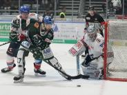 AEV: Augsburger Panther scheitern an Endras