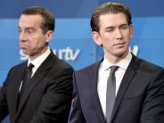 """Reaktionen: Pressestimmen zur Österreich-Wahl: """"Stramm nach rechts gerückt"""""""