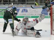 Augsburger Panther: Spielmacher Drew LeBlanc glänzt als Torjäger