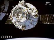 Tiangong 1: Chinesisches Raumlabor stürzt ab: Experten warnen vor Trümmern