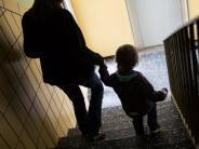 Interaktive Grafiken: Wer in Bayern von Armut bedroht ist