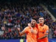 Champions League: 7:0-Gala: Und plötzlich kann sich Klopps Liverpool wieder freuen