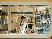 Großbritannien: Ein Drink in der besten Bar der Welt