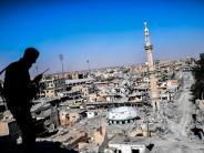 Islamischer Staat: Geht der IS jetzt in den Untergrund?