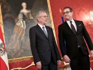 Österreich: Nach Österreich-Wahl: Die FPÖ fährt die Krallen aus