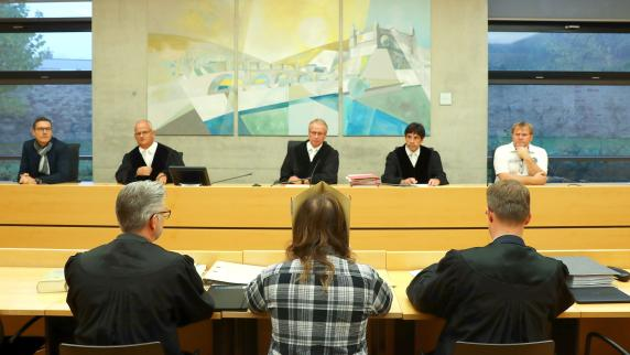 Prozessbeginn: Tragödie von Arnstein: Könnte der Angeklagte straffrei bleiben?