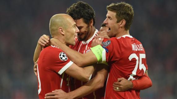 """FC Bayern München: Pressestimmen: """"Unter Jupp siegt Bayern wieder Deutsch"""""""