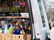 Bayern: Können regionale Produkte Tante-Emma-Läden retten?