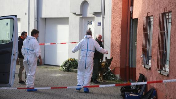 Memmingen: 35-Jährige aus Memmingen vermutlich Opfer eines Verbrechens