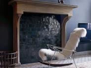 Wohnen: Kuscheltierberge im Wohnzimmer: Wie Möbeldesigner Fell einsetzen