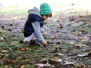 Familie: Gegen den Budenkoller: Was man im Herbst mit Kindern machen kann